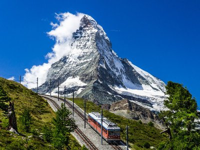 SVIZZERA IN ALTA QUOTA: BERNINA, PILATUS E JUNGFRAU